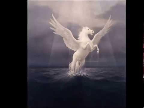 Bruno Novembro - O Último Unicórnio (The Last Unicorn)