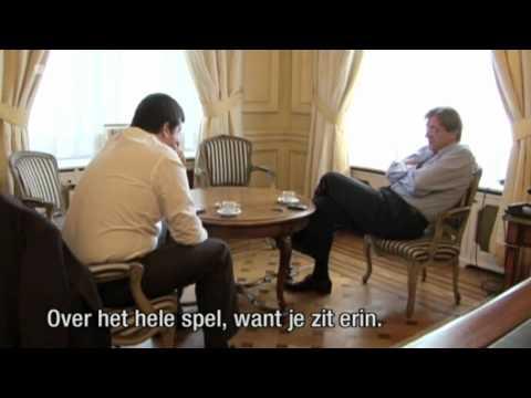 Puur Persoonlijk - Guy Verhofstadt