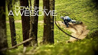 Downhill Awesome Edition 2017