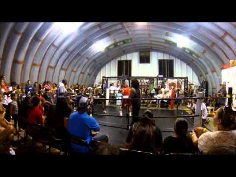 Maui Boxing Fights