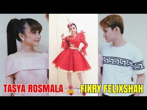 TASYA ROSMALA Syuting Single Terbaru Bareng FIKRY FELIXSHAH