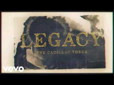 Love Me Like Liquor (ft. Lori McKenna) - By The Cadillac Three