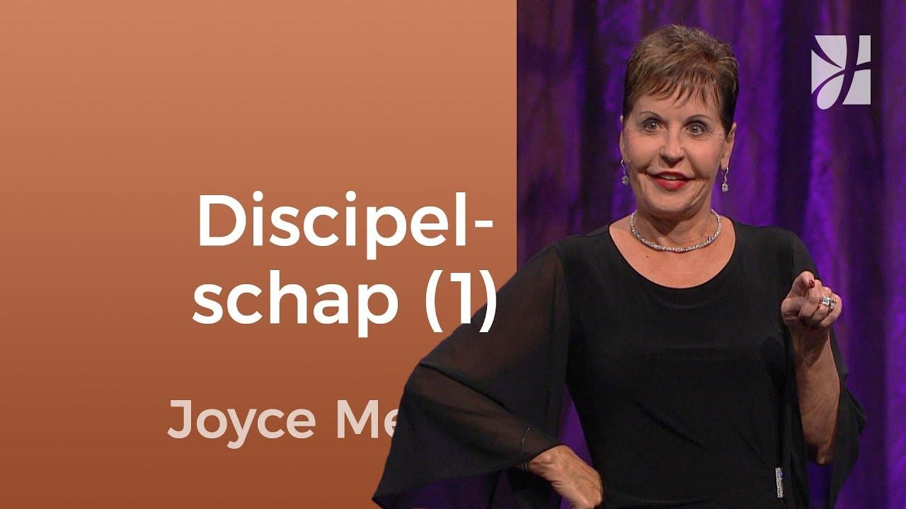 De prijs van discipelschap (1) – Joyce Meyer – Karakter ontwikkelen