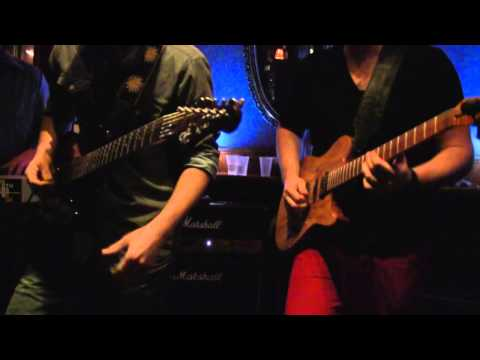 Brothers Rage with Marcus Rezak (The Store - 12.14.2012)