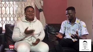 On Kwaku Manu Aggressive Interview, Tracey BOAKYE make Peace Between Xandy Kamel And Akuapem Poloo🔥