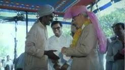 Margaret and Denis Thatcher visit India