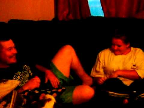 Boyfriend threesome video