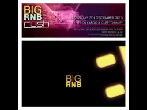 BIG RNB - TONIGHT!!