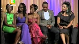 Tusker Project Fame 5 - Samuel Gitau, East Africa