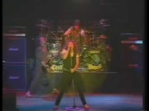 Whitesnake - Love Hunter - Live Donnington 1983