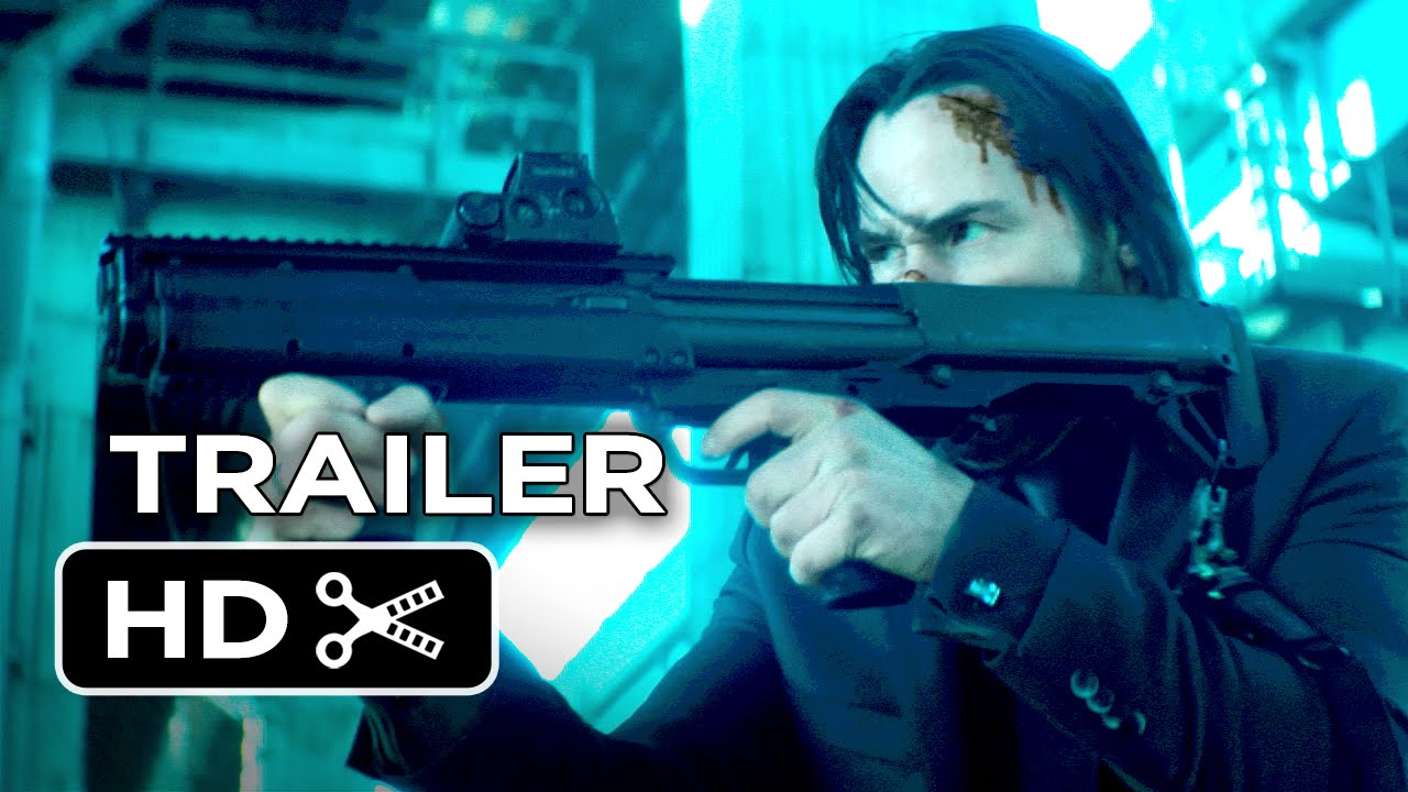 Download John Wick TRAILER 1 (2014) - Keanu Reeves, Willem Dafoe Action Movie HD