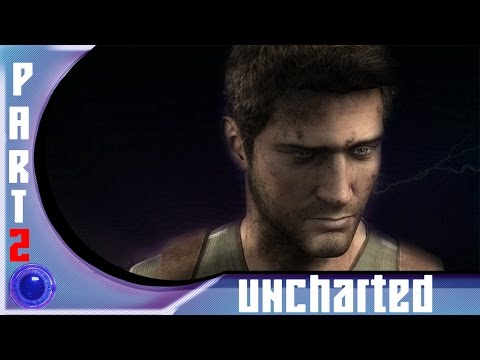 SPANISH GOLD| Uncharted PART 2