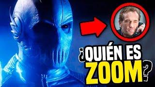 Gambar cover The Flash - ¿Quién es ZOOM?