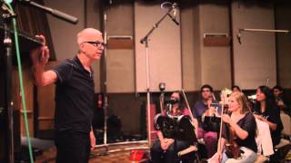 Foo Fighters - Inside the Recording of Sonic Highways - I Am A River (excerpt)