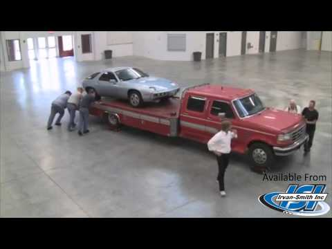 Super Duty Dolly and Dually Dolly Demonstration