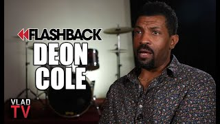 Deon Cole on R Kelly and His Accusers: Everyone's Dirty, Everyone's After Money (Flashback)