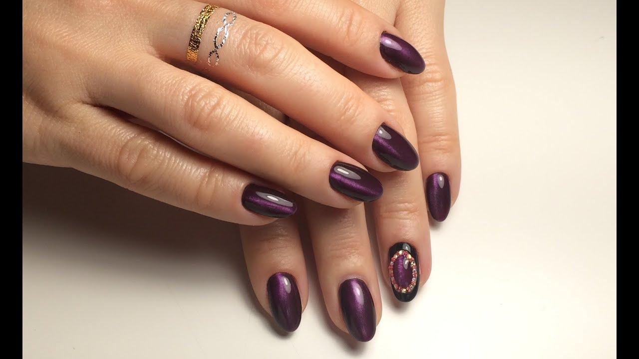Очень красивый дизайн ногтей-163 фото -Фото дизайна ногтей 60