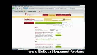 Wordpress Videolu Kurs Dersi 17 Affiliate Link Maskeleme Mp3