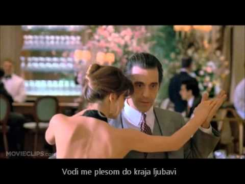 Leonard Cohen  Dance me to the end of love srpski prevod