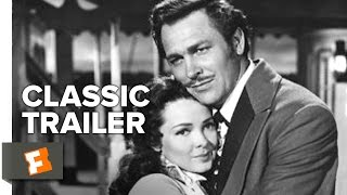 Show Boat (1951) Official Trailer -  Kathryn Grayson, Ava Gardner Movie HD