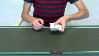 3 Cool Card Magic Tricks Revealed