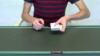 3 Cool Card Magic Tricks Revealed