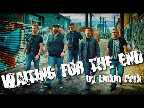 Waiting For the End  Linkin Park Face Vocal Band Cover
