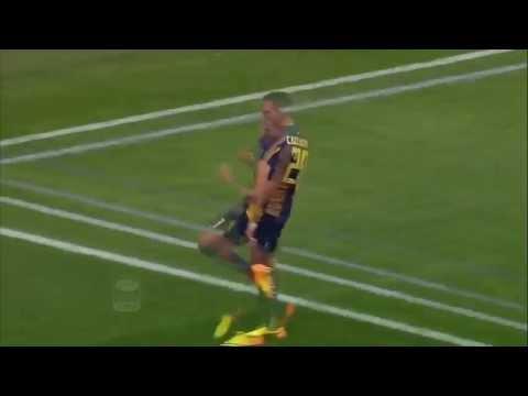 Harlem Shake- Esultanza Fabrizio Cacciatore Juventus- Verona Goal Balletto Serie A Calcio