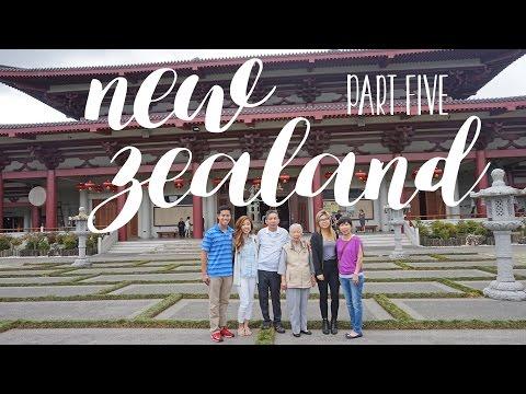 Travel Diary | New Zealand pt.5