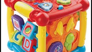 Educational Toys For 1 Year Old Kids (boys & Girls)