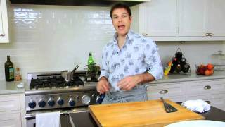 How To Make Chicken Saltimbocca At Home, With Joey Altman| Pottery Barn