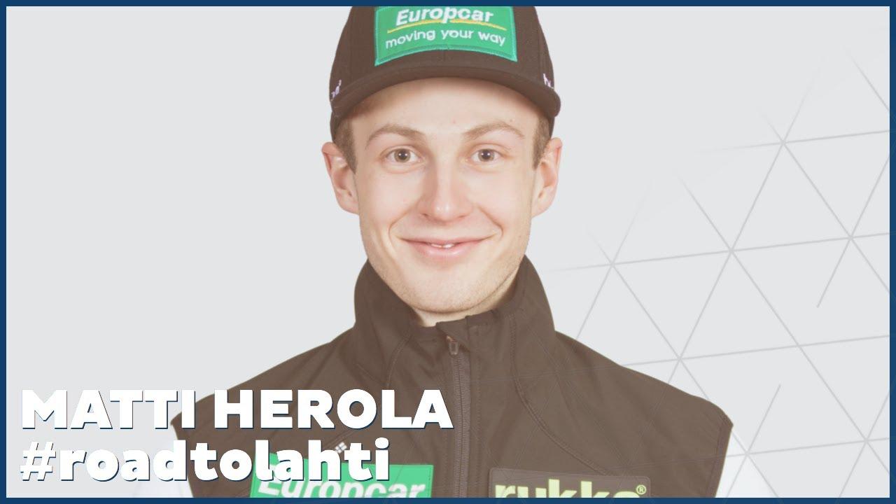 Matti Herola