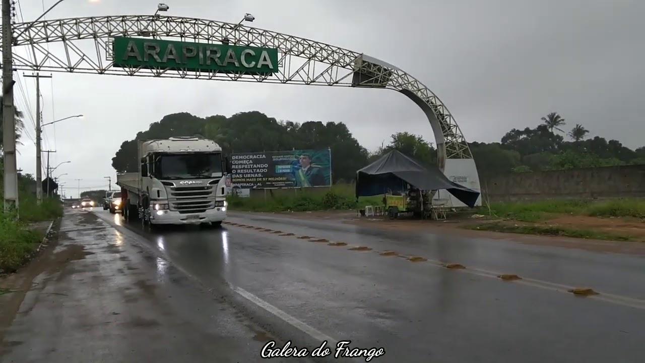 Scania P310 Qualificada!!!