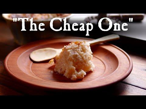 A Poor Man's Rice Pudding thumbnail