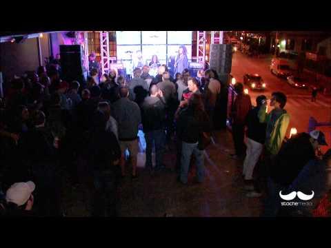 Monte Pittman - Heart of Austin 2014