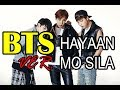 [MV] BTS (방탄소년단) sings Hayaan Mo Sila by Ex Battalion
