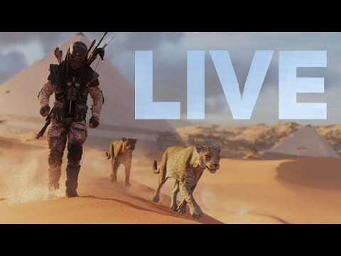 Assassin's Creed Origins [LIVE/PC] - Messing with the Animus Control Panel