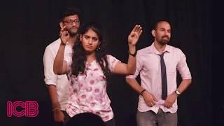 ICB Improv in Ahmedabad: New Choice