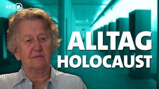 Alltag Holocaust: eine KZ-Aufseherin erinnert sich | Panorama | NDR