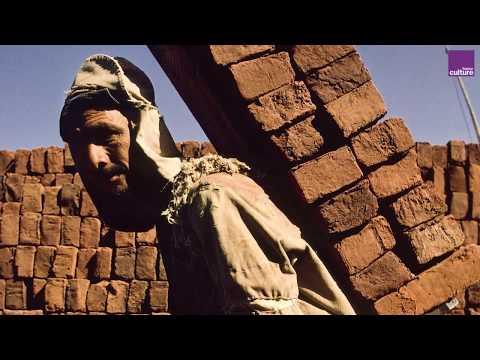 La corvée : enjeu mémorial du canal de Suez