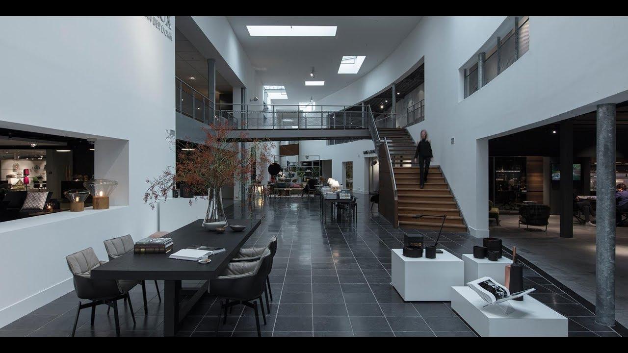 Van der Donk interieur bedrijfsfilm 2018 - YouTube