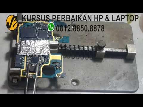 Cara Ganti Ic Power Samsung S4 Youtube