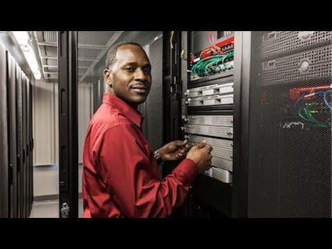 Black Tech Talk E210: Cloud Computing Chat