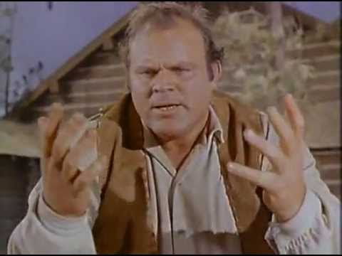 Bonanza - Feet of Clay, Full Episode Classic Western TV Series