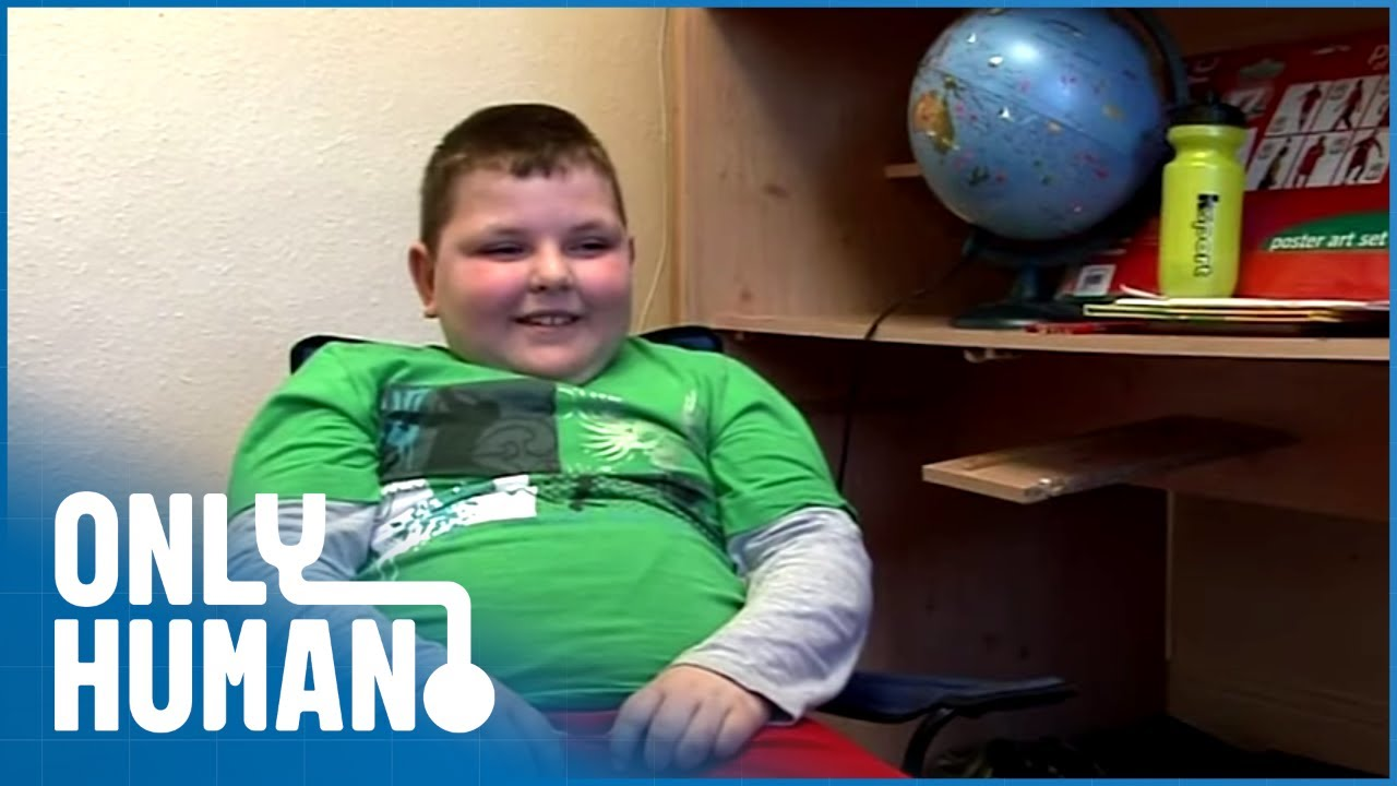 What's It Like Growing up Obese? | Generation XXL S1 Ep2 | Only Human