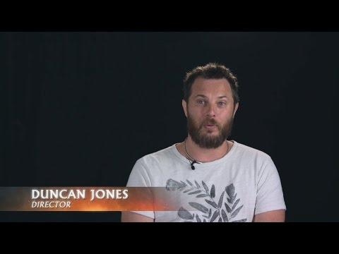 Warcraft: Duncan Jones Featurette