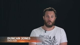 Warcraft: Duncan Jones Featurette