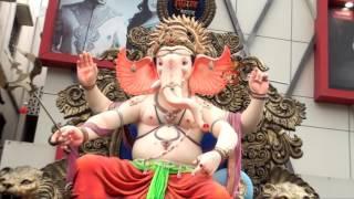 Ganapati Ichalkaranji 2016 Youtube
