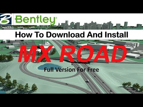 How To Download And Install MX Road Full Version