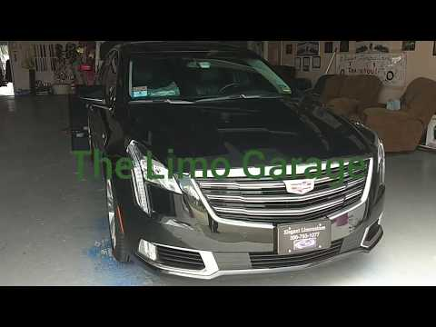 How To Replace The Cabin Air Filter In A 2018 Cadillac XTS